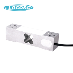 LP7164 Single Point Load Cell