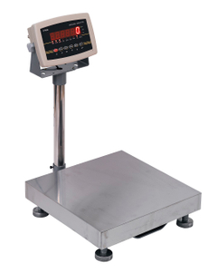 LP7610 High Resolution Platform Scales