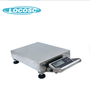 LP7612 Personal Weighing Scale